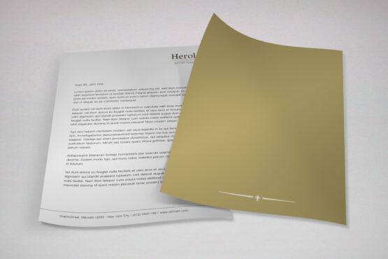 Helold Briefpapier